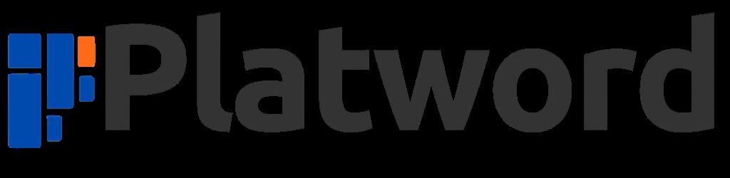 Platword Logo